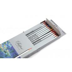 Олівці кольорові 24 штуки MARCO 7100/24СВ