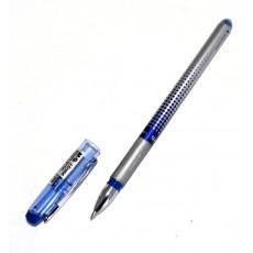 Ручка гелева АКРА 8371 0.5мм самостираюча, синя