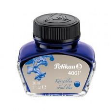 Чорнило Пелікан 4001 30мл, синє