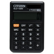 Калькулятор CITIZEN SLD-100N