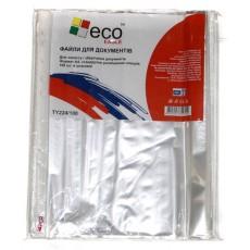 Файли А4 30 мікрон 100 штук Eagle TY224/100