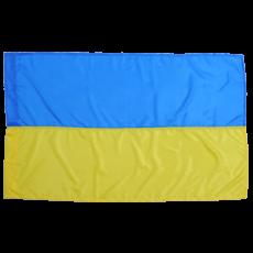 Прапор України П6 90*135 см нейлон