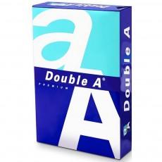 Папір офісний Double A A5 80 грам, 500 аркушів