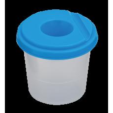 Стакан - нерозливайко одинарний ZB.6900-02 синій