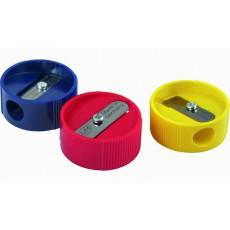 Стругалка KUM 100-16 кругла пластикова