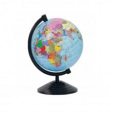 Глобус політичний 110мм