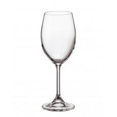 Фужеры для вина Lara 6 штук 250мл 40415 250 Bohemia