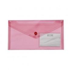 Папка на кнопку DL ВМ.3938-05 червона