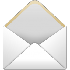 Конверты почтовые