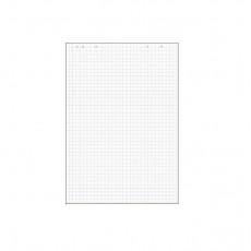 Альбом для флипчарту, клетка, 20 листов, 64*90см 000002